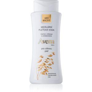 Bione Cosmetics Avena Sativa čisticí micelární voda 255 ml
