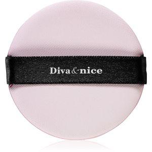 Diva & Nice Cosmetics Accessories labutěnka pro ženy 5 ks