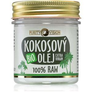 Purity Vision BIO bio kokosový olej 120 ml