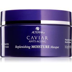 Alterna Caviar Anti-Aging Replenishing Moisture hydratační maska pro suché vlasy 161 g