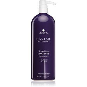 Alterna Caviar Anti-Aging Replenishing Moisture hydratační kondicionér pro suché vlasy 1000 ml