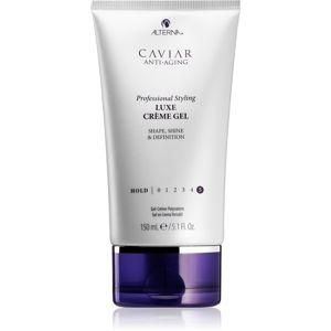 Alterna Caviar Anti-Aging stylingový krém pro definici a tvar Hold 5 150 ml