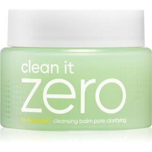 Banila Co. clean it zero pore clarifying odličovací a čisticí balzám na rozšířené póry 100 ml