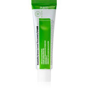 Purito Centella Green Level obnovující krém pro výživu pleti 50 ml