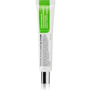 Purito Centella Green Level hydratační a vyhlazující oční krém 30 ml