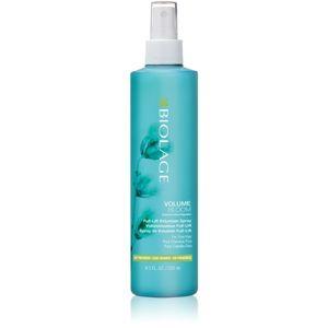 Biolage Essentials VolumeBloom objemový sprej pro jemné vlasy 225 ml