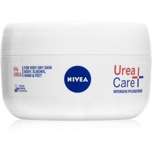 Nivea Urea & Care univerzální krém pro velmi suchou pokožku 300 ml