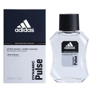 Adidas Dynamic Pulse voda po holení pro muže 50 ml