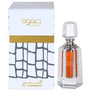 Al Haramain Haramain Safwa parfémovaná voda pro ženy 24 ml