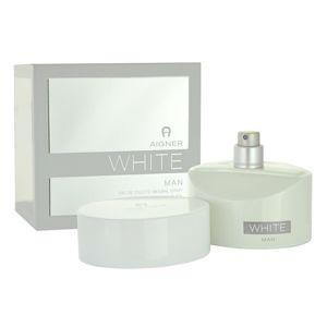 Etienne Aigner White Man toaletní voda pro muže 125 ml