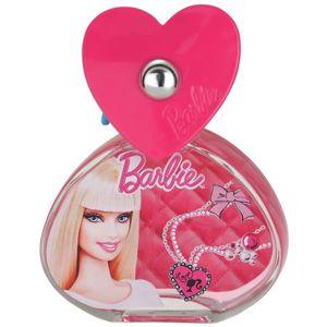 Barbie Fabulous toaletní voda pro děti 100 ml