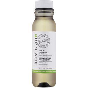 Biolage R.A.W. Uplift šampon pro objem jemných vlasů 325 ml