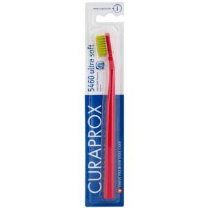 Curaprox 5460 Ultra Soft zubní kartáček