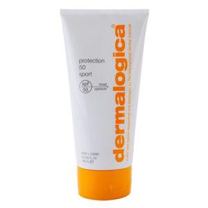 Dermalogica Daylight Defense voděodolný ochranný krém pro sportovce SPF 50 156 ml