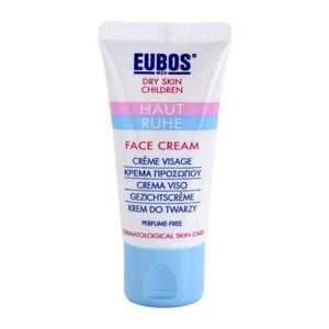 Eubos Children Calm Skin lehký krém pro obnovu kožní bariéry 30 ml