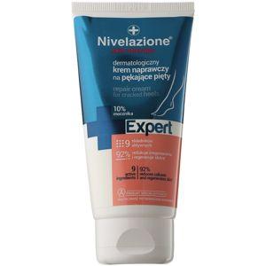 Ideepharm Nivelazione Expert krém na rozpraskané paty s regeneračním účinkem 75 ml