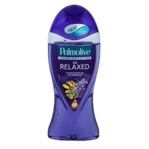 Palmolive Aroma Sensations So Relaxed antistresový sprchový gel 250 ml