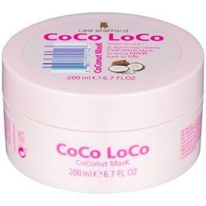 Lee Stafford CoCo LoCo balzám pro suché a poškozené vlasy 200 ml