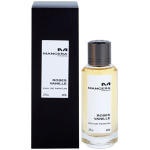 Mancera Roses Vanille parfémovaná voda pro ženy 60 ml