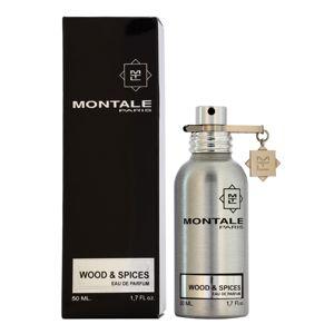 Montale Wood & Spices parfémovaná voda pro muže 50 ml