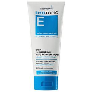 Pharmaceris E-Emotopic zklidňující a zvláčňující péče na tělo 200 ml
