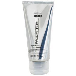 Paul Mitchell Blonde Forever Blonde hydratační kondicionér pro blond vlasy 75 ml