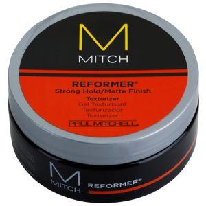 Paul Mitchell Mitch Reformer modelovací hlína pro matný vzhled 85 g